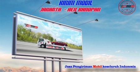 Kirim Mobil Jakarta Aek Kanopan
