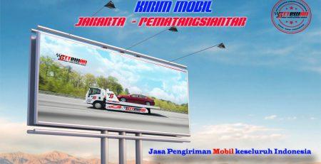 Kirim Mobil Jakarta Pematangsiantar