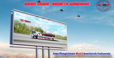 Kirim Mobil Jakarta Waibakul