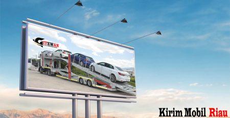 Kirim Mobil Jakarta Riau