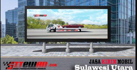 Jasa Kirim Mobil Sulawesi Utara