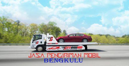 Jasa Pengiriman Mobil Bengkulu