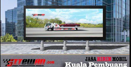 Jasa Kirim Mobil Kuala Pembuang